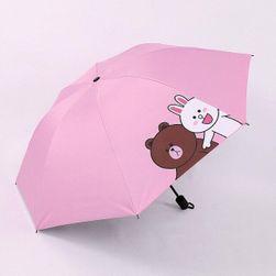 Zložljiv dežnik NB25