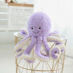 Плюшен октопод UH4