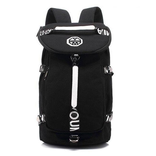 Uniszex hátizsák UNB02