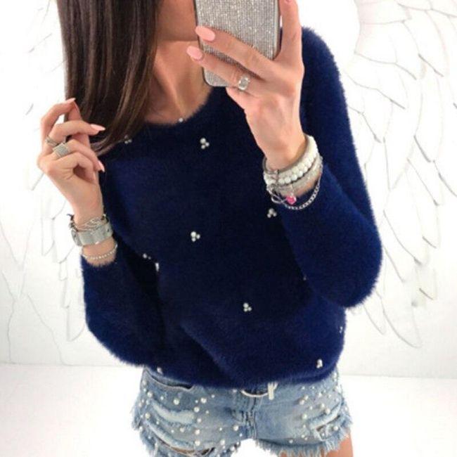 Ženski džemper Gina 1