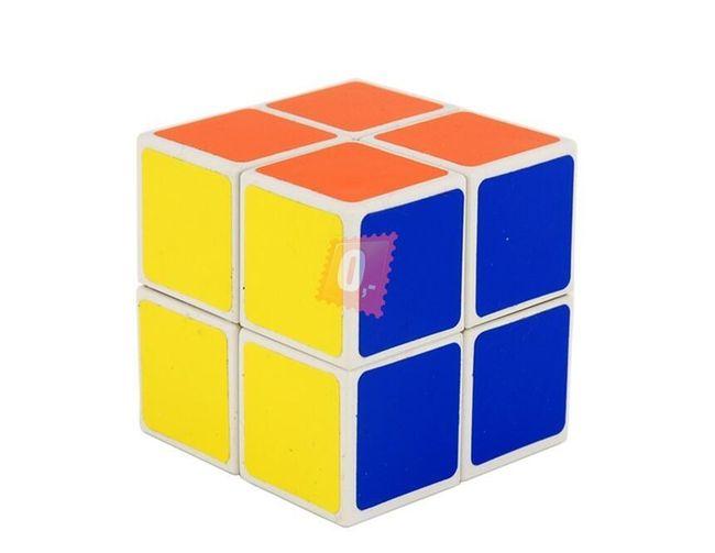 Rubikova kostka 2 x 2 1