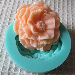 Formička na fondant ve tvaru květiny