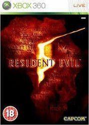 Joc (Xbox 360) Resident Evil 5