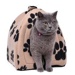 Лежак для кошек W11