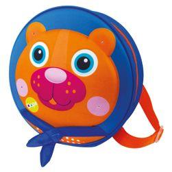 Okrúhly batoh, medveď RS_71833