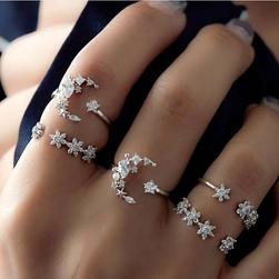 Комплект пръстени Ladia