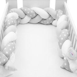 Zaštitni mantinel za krevetić RW_42970