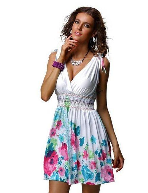 Letní šaty Jazmin 1