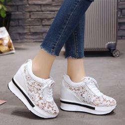 Женская обувь на платформе Deanna