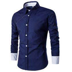 Koszula męska Executive - 10 kolorów