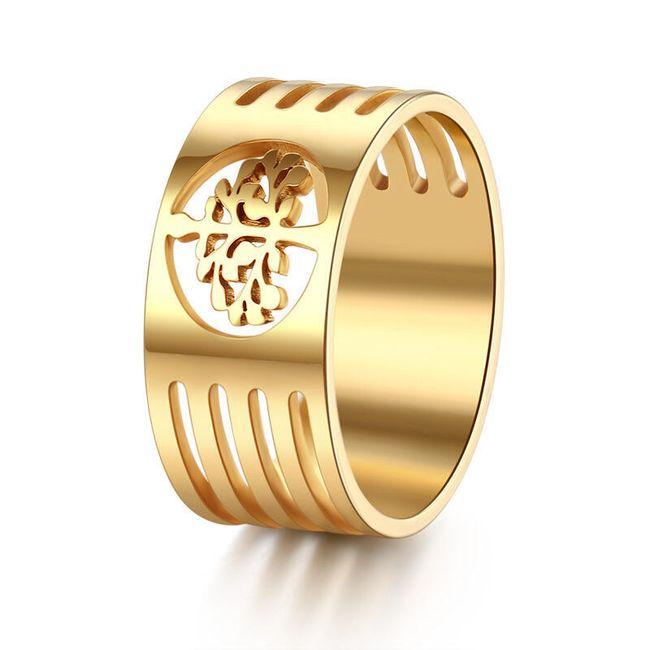 Ženski prsten B0565 1