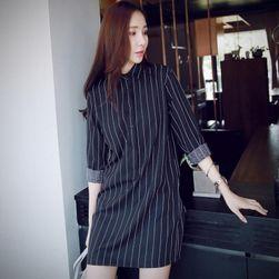 Košilové šaty Jada