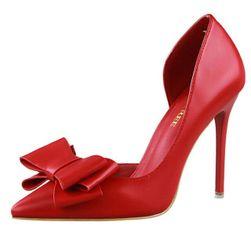 Женские туфли-лодочки WS23