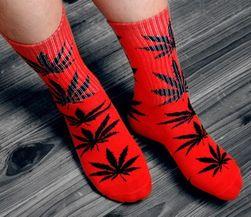 Unisex ponožky DP100