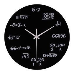 Zegar ścienny B010208