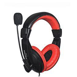 Игрални слушалки с микрофон QF1069