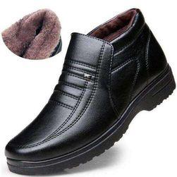 Men's boots U483