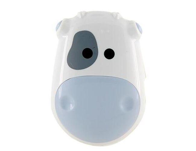 4 v 1 USB hub - rozbočovač ve tvaru krávy 1