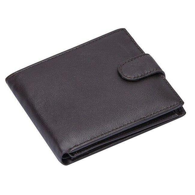 Męski portfel SDE9 1