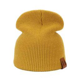 Женская зимняя шапка WC86