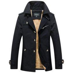 Férfi kabát Asher