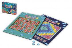 Kris Kros pro děti společenská hra v krabici 33,5x23x3,5cm RM_21623859