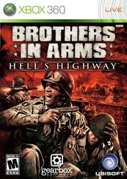 Hra (Xbox 360) Brothers in Arms Hell's Highway