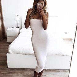 Női ruhák heveder nélkül Natalii