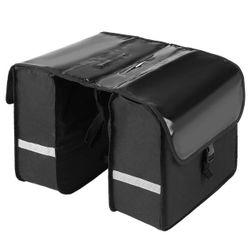 Велосипедная сумка BK05