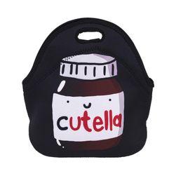 "Aranyos snack táska""cutella"""