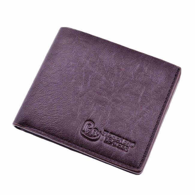 Női pénztárca KLI114 1
