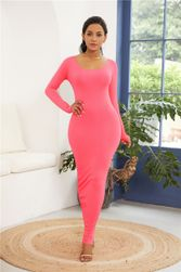 Hosszú női ruha Taylar