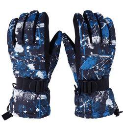 Üniseks kışlık eldiven UZR01