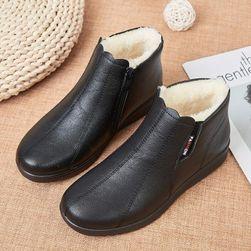 Damskie buty zimowe ES8