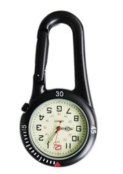 Mali sat sa karabinom - 2 boje