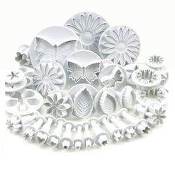 Формички за украса на торти - 33 бр
