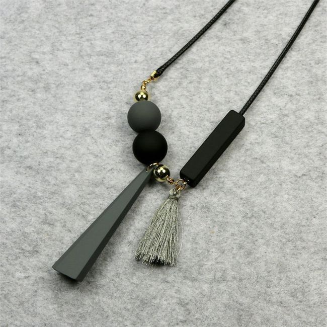 Dámský náhrdelník B57 1