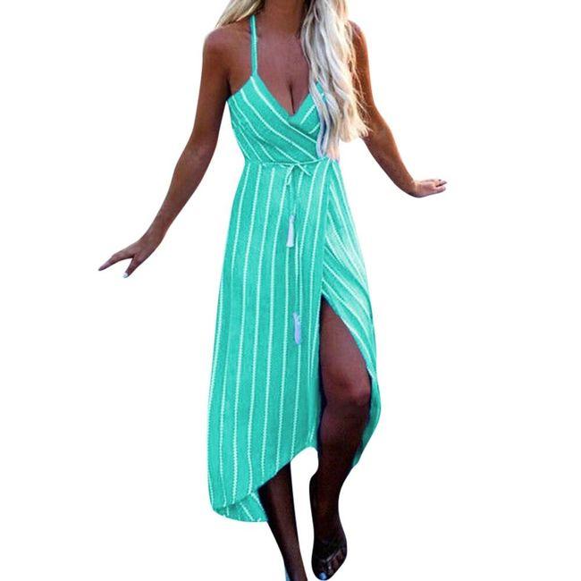 Ljetnja haljina Skyler 1