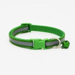 Zgarda reflectorizanta pentru câine - 6 culori