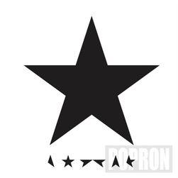 David Bowie - Blackstar, CD PD_1002967