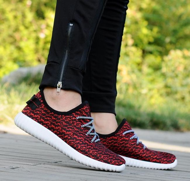 Férfi nyári cipő - 6 változat