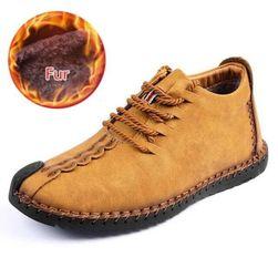 Pánské boty PB12457 velikost 11.5