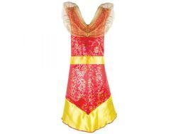 Rochie roșie TK_L85016