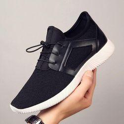Pánské boty Clay-White-43