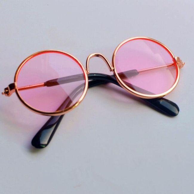 Sluneční brýle SS45 1