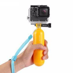 Pływający uchwyt na  kamerę sportową