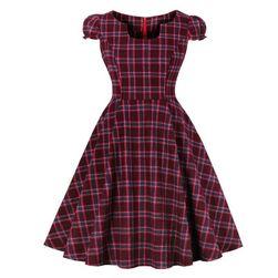Vintage šaty Lana