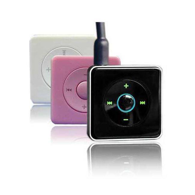 Mini MP3 na microSD karty - 3 barvy 1