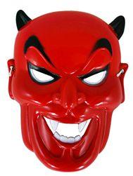 Maska čert RZ_505155