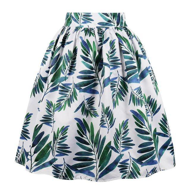 Suknja Lally 1